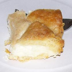 Cheesecake Sopapillas