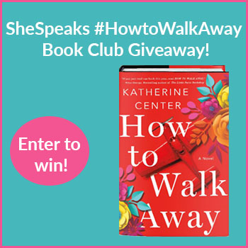 Win #HowtoWalkAway + More in…