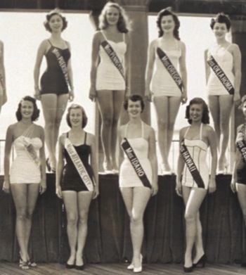 Miss America Says Goodbye to Swimsuits and Evening Gowns