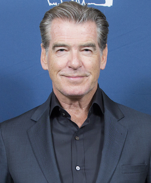 A Lady Bond? Pierce Brosnan Says It's a Woman's Turn To Play the Iconic Role