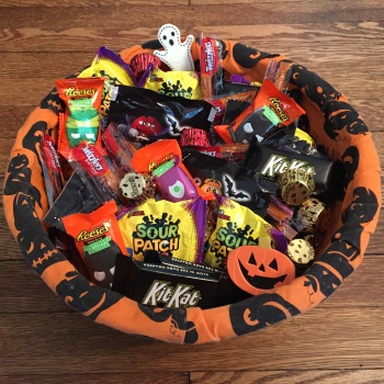 Are These Candies a Trick or a Treat? Win $…