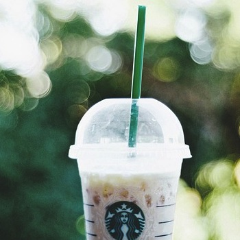 Starbucks to Make Sipping Coffee A Lot More Environmentally Friendly