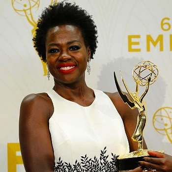 Viola Davis' Emmy Win Comes With a Powerful Message About Race