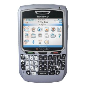 Blackberry 8700 Smartpho…