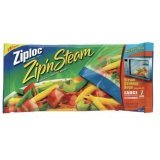 Ziploc Zip 'n Steam Micr…