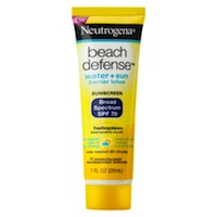 Beach Defense Water Plu…