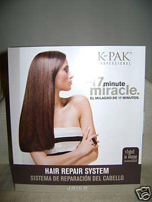 Joico The 17 Minute Miracle
