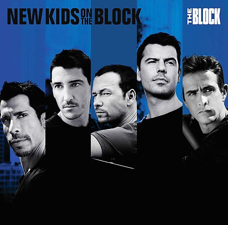New Kids on the Block Th…