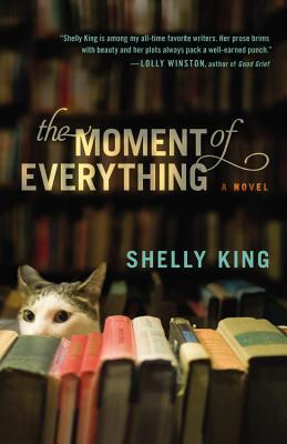 Shelly King The Moment o…