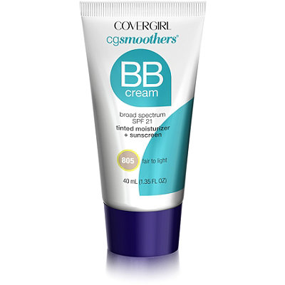 CoverGirl Smoothers BB C…