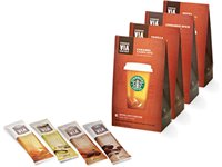 Starbucks Via Flavored R…