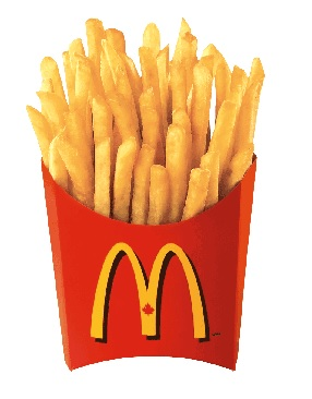 McDonald's French Fries