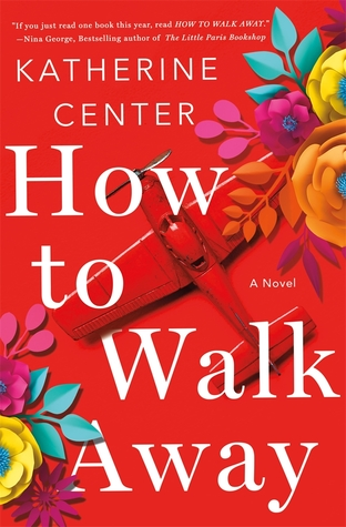 Katherine Center How to Walk Away