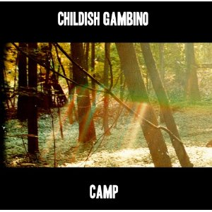 Childish Gambino Camp