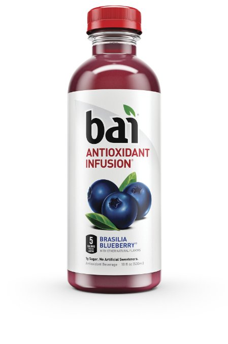 Bai 5 Brasilia Blueberry