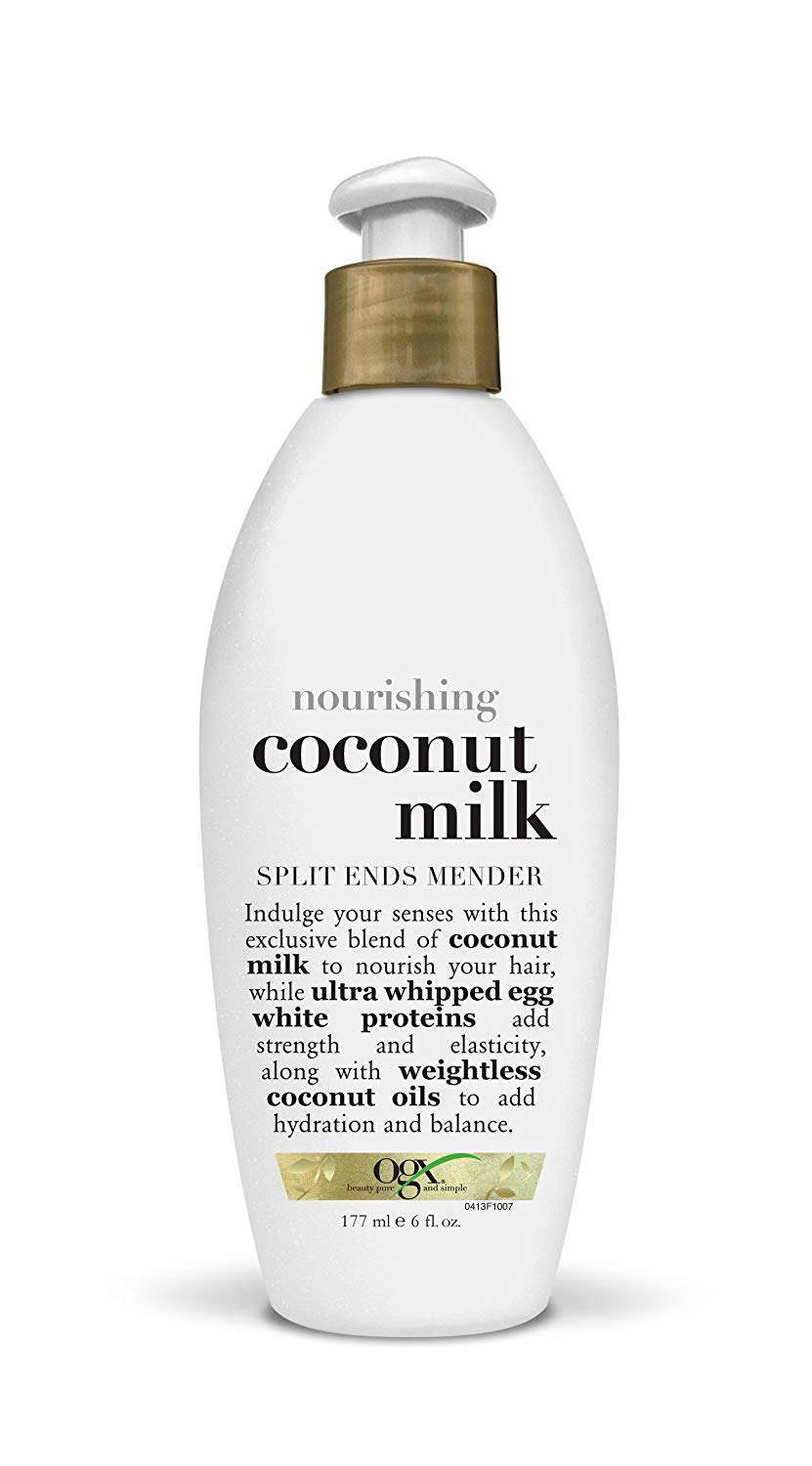 OGX Nourishing Coconut M…