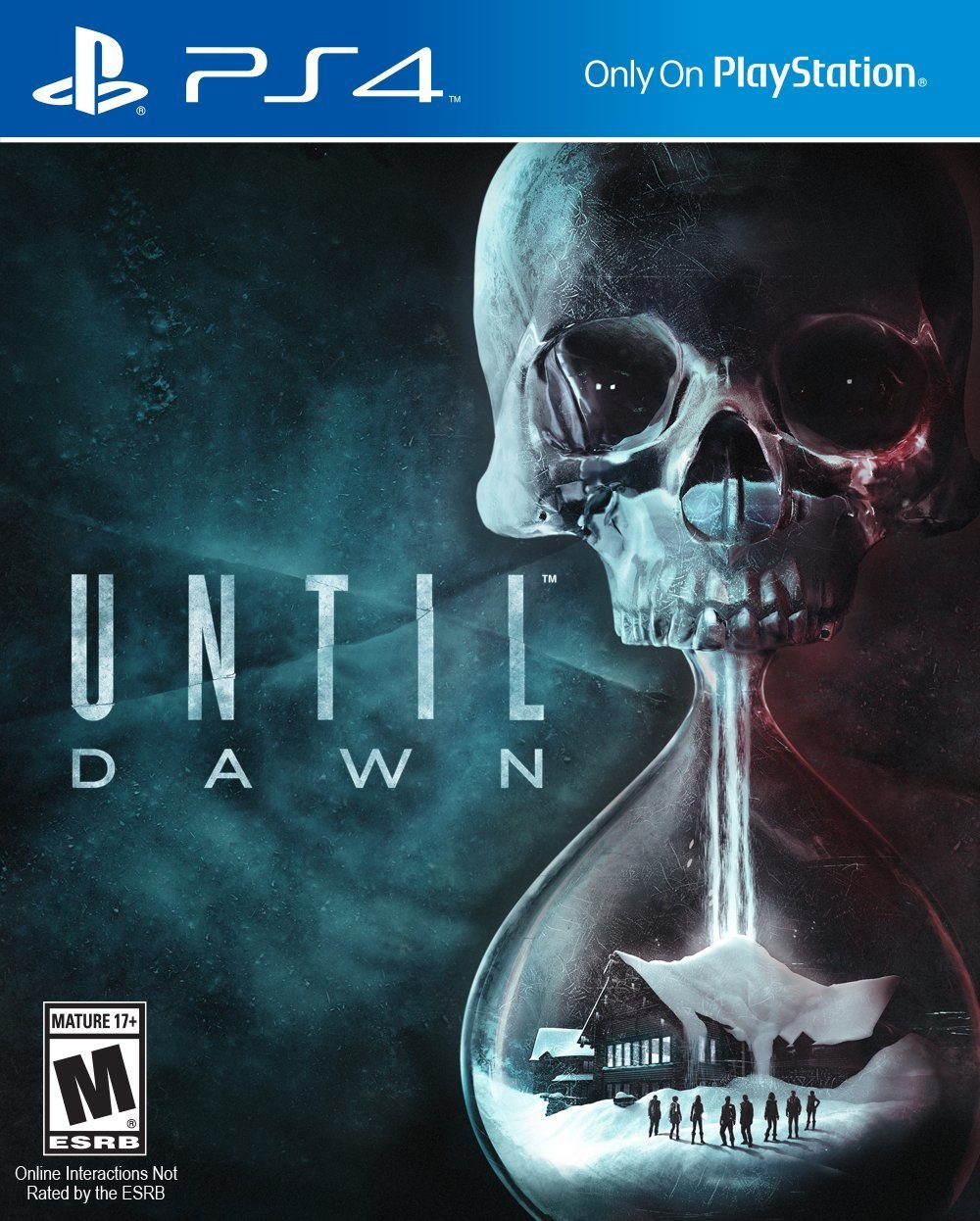 Sony Until Dawn