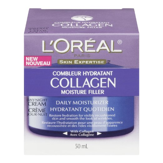 Loreal Collagen moisture…