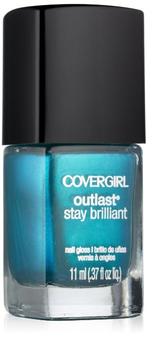 Covergirl outlast stay b…