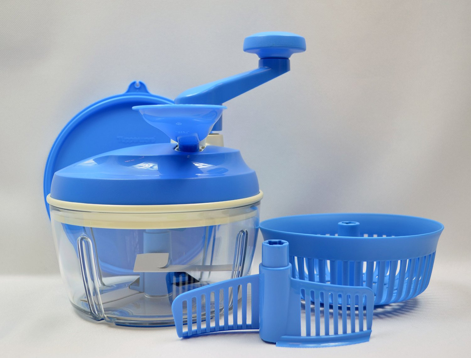 Tupperware quick chef pr…