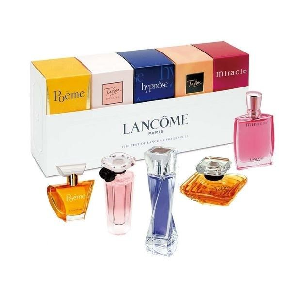 Mini Fragrance Set