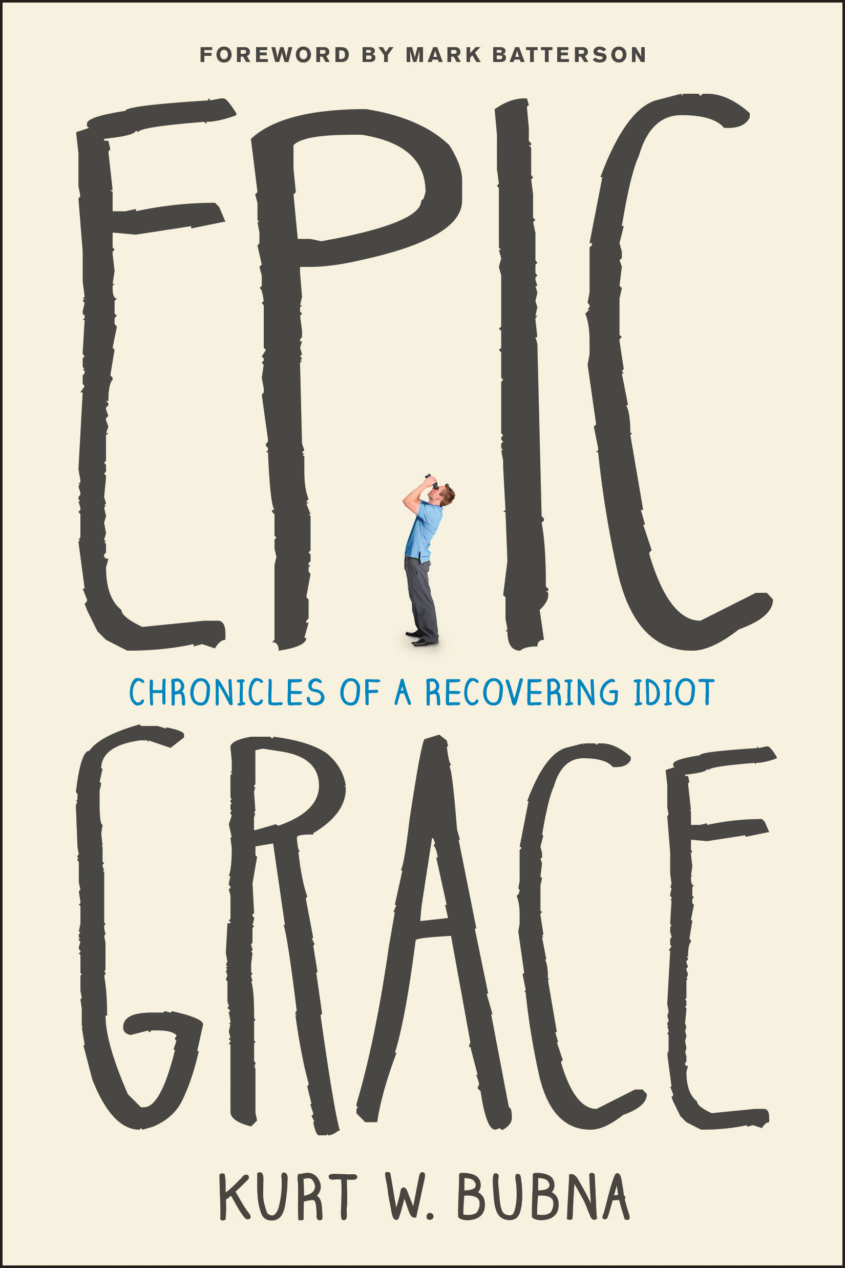 Epic Grace: Chronicles …