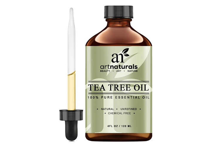Art Naturals  Tea Tree E…