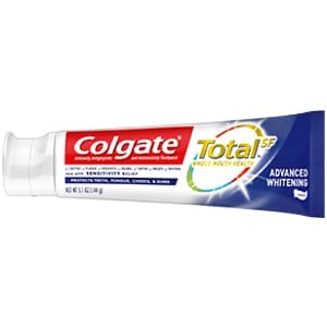 Colgate Total SF Advance…