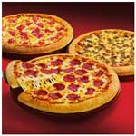 Pizza Hut Pizza Mia