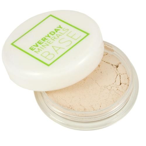 Everyday Minerals Fair Neutral - Semi-Matte Base