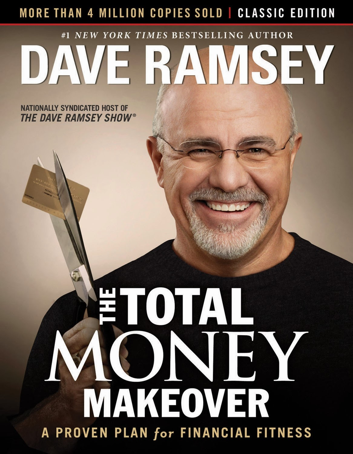 Dave Ramsey The Total Mo…