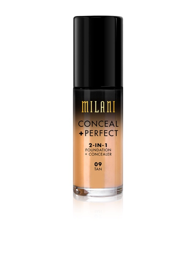 Milani Conceal + Perfect…