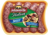 Johnsonville Sweet Itali…