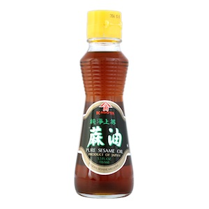 Kadoya Pure Sesame Oil