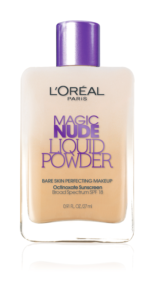 L'Oreal Magic Nude Liqui…