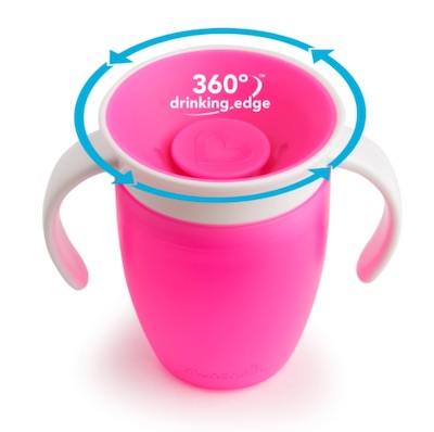 Miracle 360° Trainer Cup