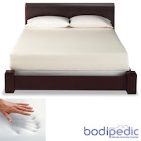 Bodipedic Foam Mattress