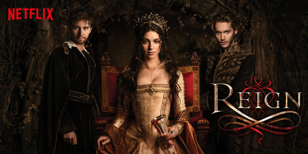 The CW Reign