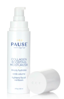 Pause Well-Aging  Collagen Boosting Moisturizer