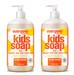3-in-1 Kids Soap