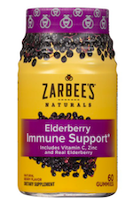Elderberry Immune Suppo…