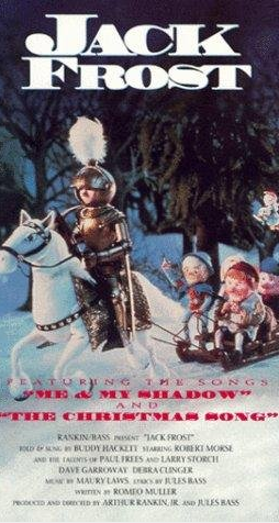 Rankin/Bass Productions Jack Frost (1979)