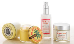 Burt's Bees Natural Skin Solutions