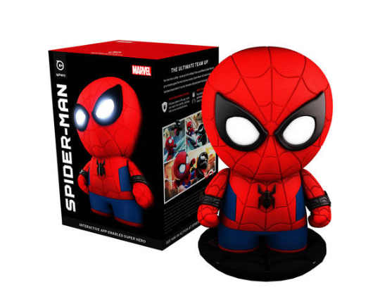 Sphero Interactive Spide…