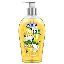 Softsoap  Sweet Lemon & …