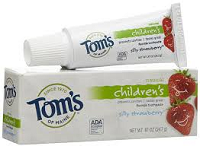 Tom's of Maine Children'…