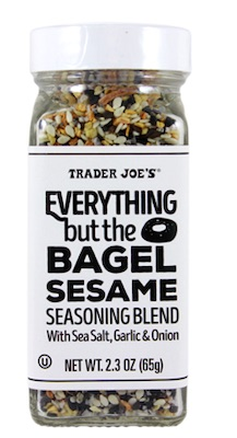 Trader Joe's  Everything but the Bagel Sesa…