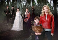 ABC Once Upon a Time