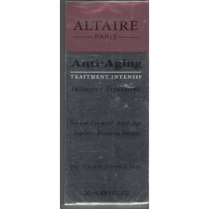 Altaire Paris Anti-Aging Serum