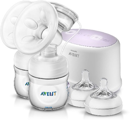 Philips Avent Comfort Do…